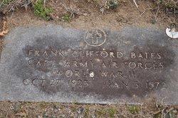 Frank Clifford Bates