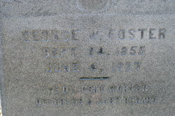 George W. Foster