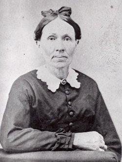 Elizabeth <i>Wallize</i> Fuller
