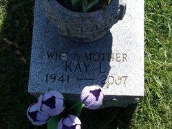 Kay L Attea