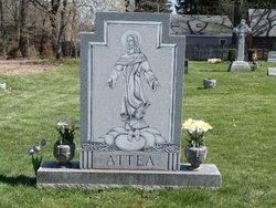 Rose E Attea