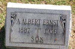 Adam Albert Ernst