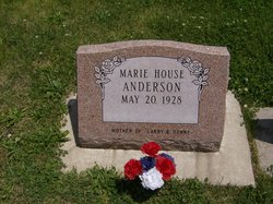 Marie <i>House</i> Anderson