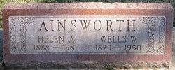 Helen A. Ainsworth