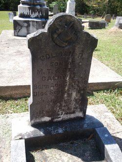 Colman R Caldwell