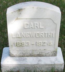 Carl Langworthy