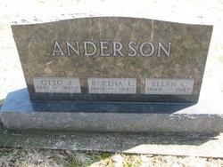 Ellen C Anderson