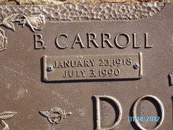 B. Carroll Dobbins