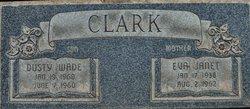 Eva Janet Clark