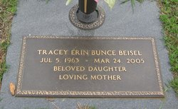 Tracey Erin <i>Bunce</i> Beisel