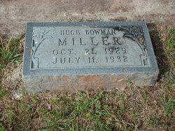 Hugh Bowman Miller