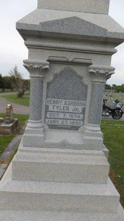 Henry Ashburn Tyler, Jr
