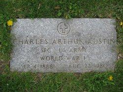 Charles Arthur Austin