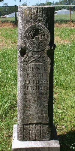 John Theodore Nagel