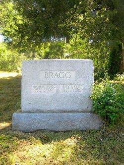 Thomas Bragg