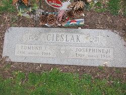 Josephine H. Cieslak