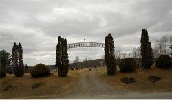 Saint Alberts Cemetery