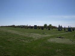 Gittings Mound Cemetery