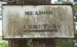 Job Meador Cemetery
