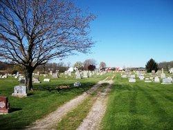 Peaks Cemetery