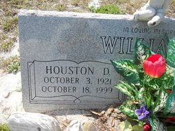 Houston D. Williams