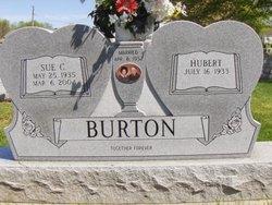Sue C <i>Michaels</i> Burton