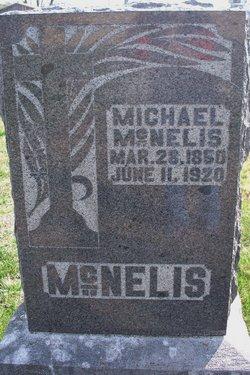 Michael McNelis