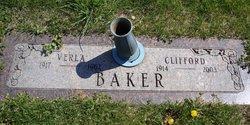 Verla Marie <i>Brubaker</i> Baker