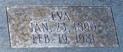 Eva Ann <i>Gibson</i> Perteet
