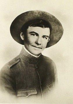 Pvt Irving Walter Foren