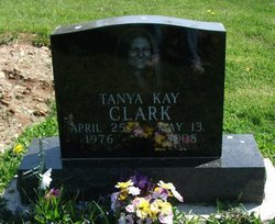 Tanya Kay Clark