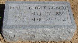 Evalee <i>Glover</i> Gilbert