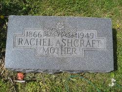 Rachel <i>Bush</i> Ashcraft