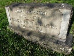 Caroline Catherine <i>Foster</i> Blackstone