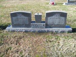 Joseph Giles Joe Foster