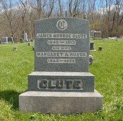 Margaret A <i>Huyck</i> Clute