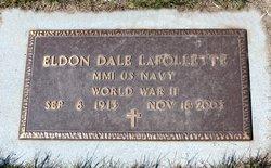 Eldon Dale LaFollette