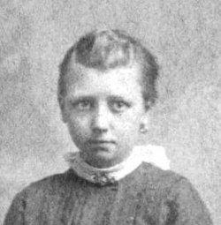 Anna Maria <i>Garlick</i> Dear