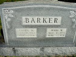 John Wes Barker