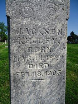 Jackson Kelly Kelley