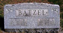 Edgar Isaac Batzel
