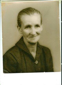 Mrs Polly Emily <i>Workman</i> Workman