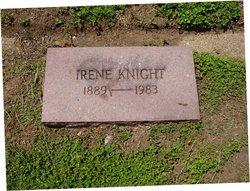 Julia Irene <i>Sharp</i> Knight