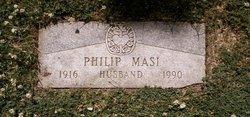 Philip Masi