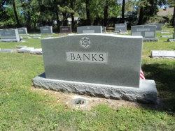 Adolph Benjamin Banks