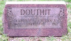 Aaron E. Douthit