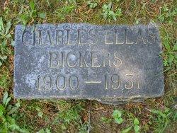 Charles Ellas Bickers