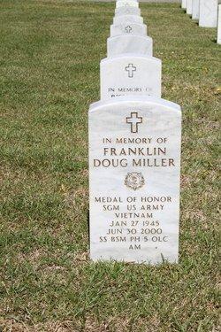 Franklin Douglas Miller