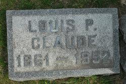 Louis Prosper Claude
