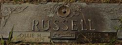 Jessie W. Russell